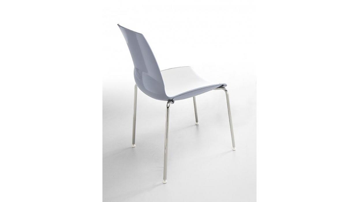 Stuhl infiniti design muster now 4 legs arredare moderno for Infiniti design stuhl
