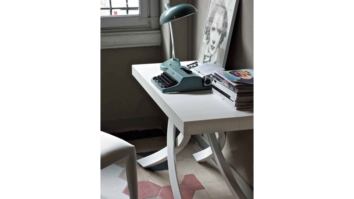 Tavolo bontempi artistico allungabile fresco tavoli e se bontempi