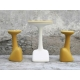 Armillaria Stool Hocker Plust