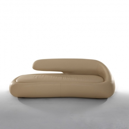 Duny Sofa 3 Sitzplätze Tonin Casa