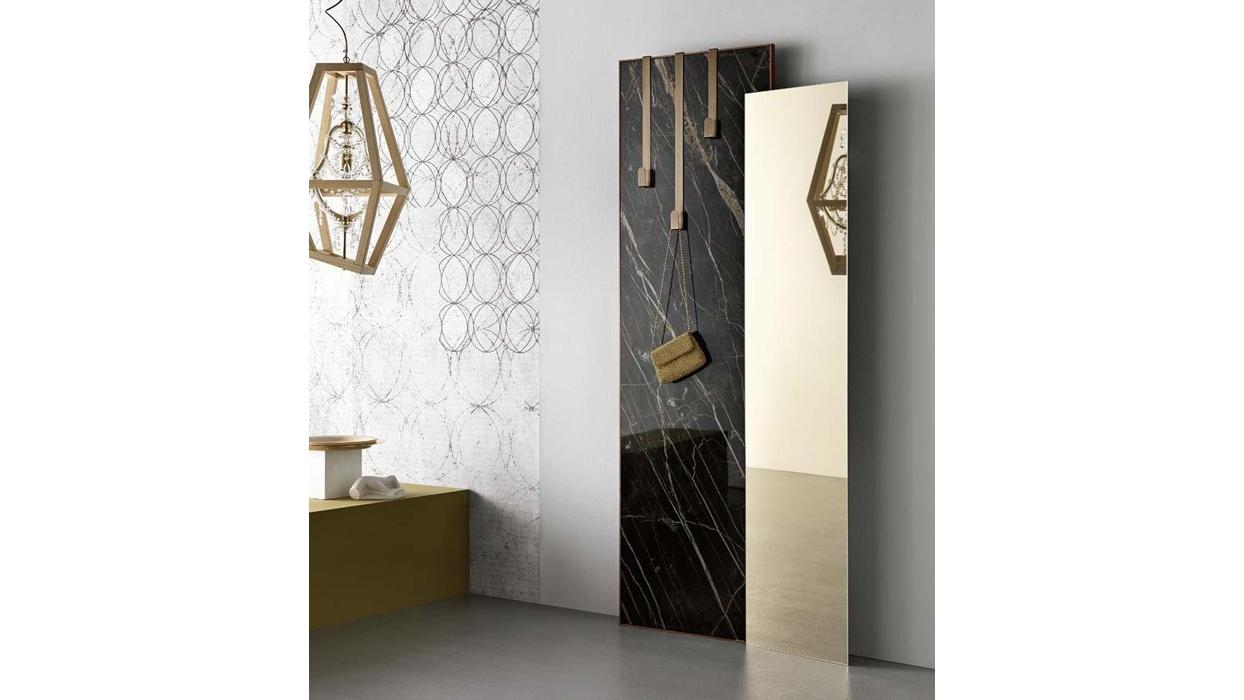 Spiegel tonelli design muster welcome arredare moderno