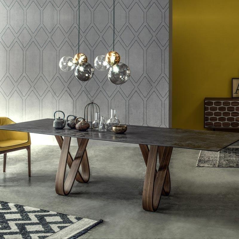 Butterfly Tisch Tonin Casa ausziehbar