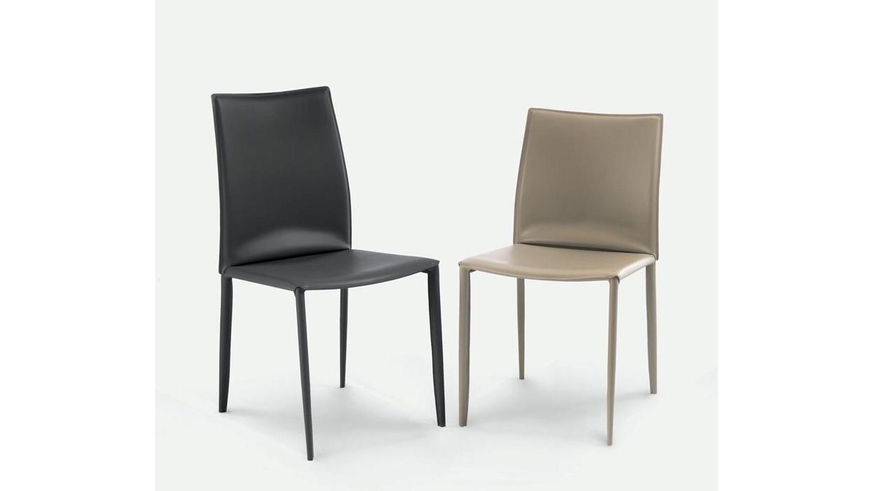 Bontempi niedrige Linda Rückenlehne Stuhl EWYIDH29