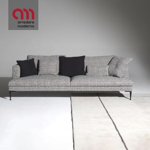 Couch Lirico Driade