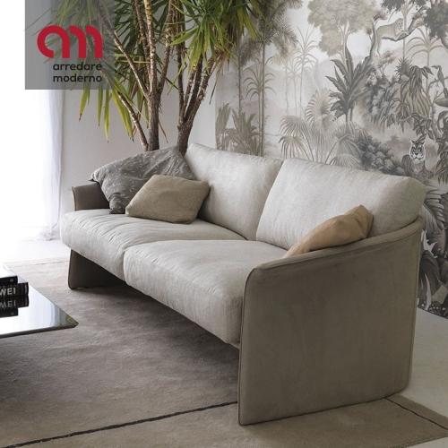 Couch Garçonne Driade