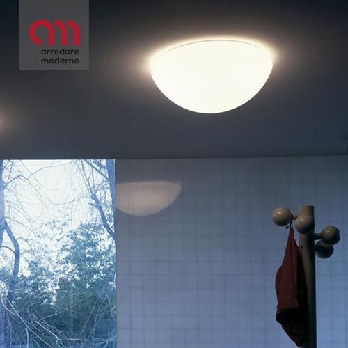 Semisfera Deckenlampe Martinelli Luce