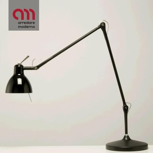 Luxy Rotaliana Tischlampe