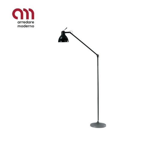 Luxy Rotaliana Stehlampe