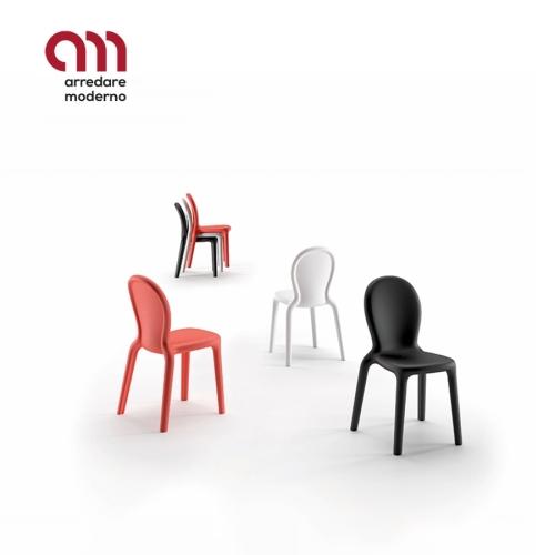 Chloé Plust Stuhl