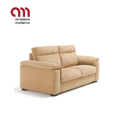 Brando Letto Spazio Relax Sofa