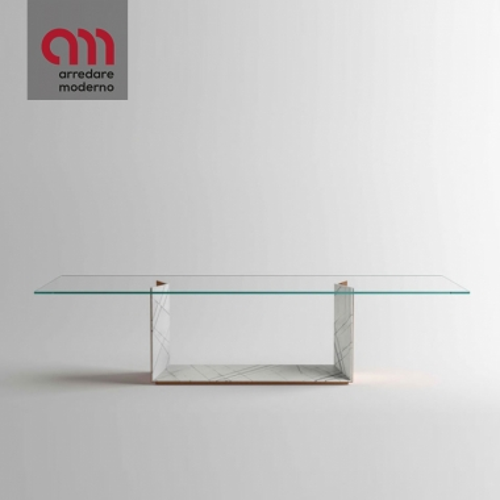 T5 Stone Tisch Tonelli Design
