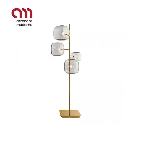 Hyperion Stehlampe Tonelli Design