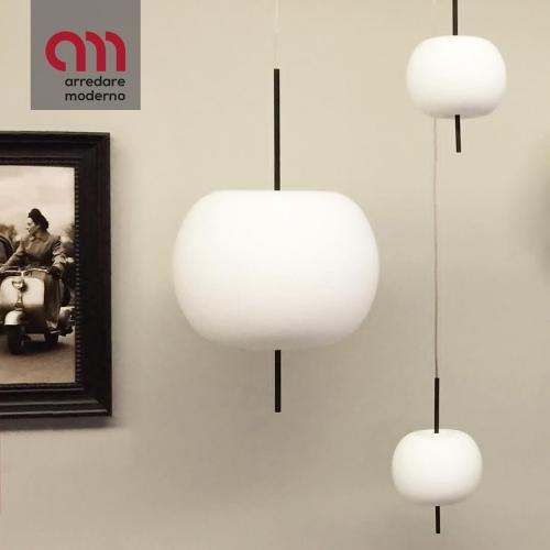 Kushi XL Kundalini Lampe