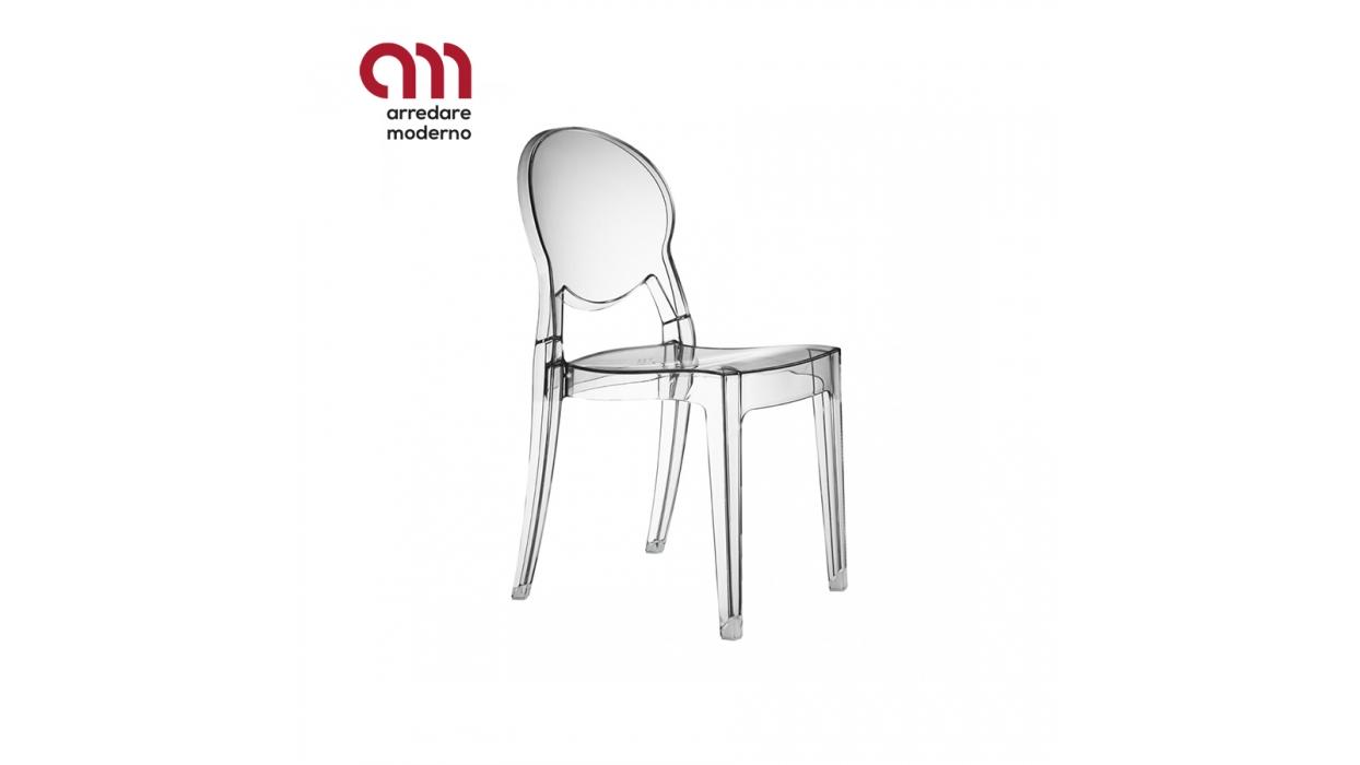 Igloo Chair Stuhl Scab