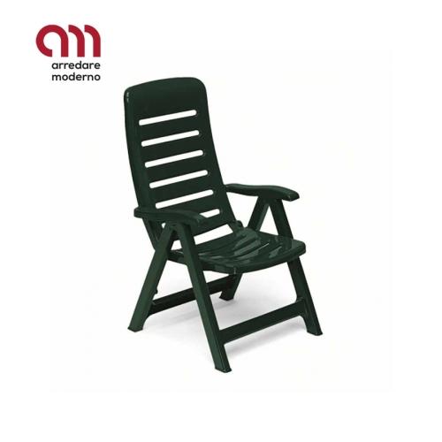 Quintilla Stuhl Scab Design