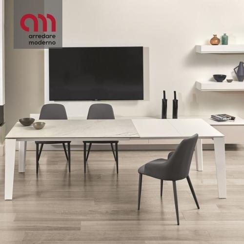 Winny Ingenia Casa Bontempi ausziehbarer Tisch