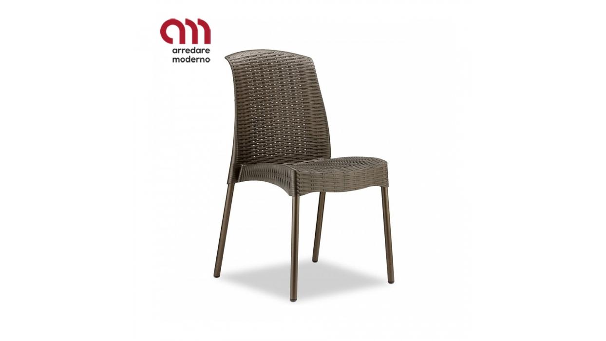 Olimpia Chair Scab Design
