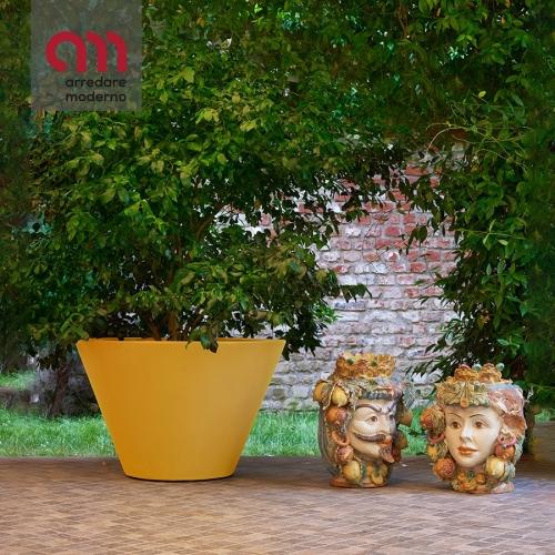 Blumentopf X-Pot Slide