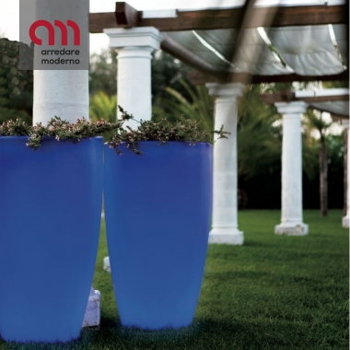Montero Beleuchtete Vase Modum
