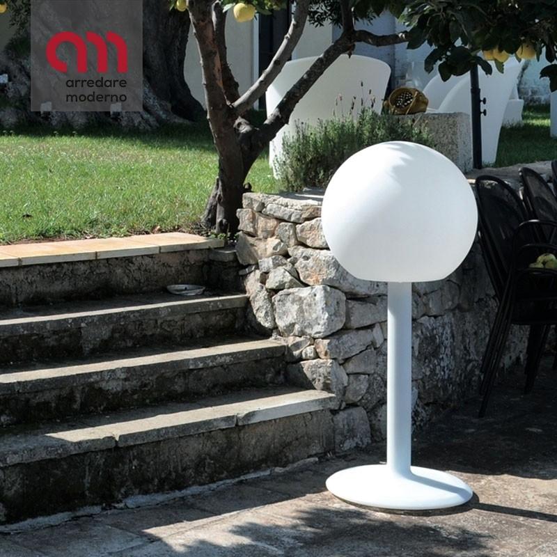 Blob Lampe Modum