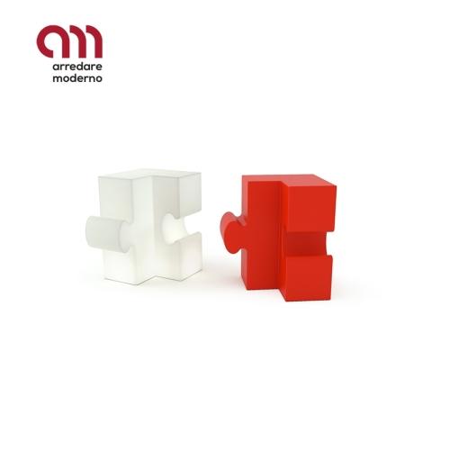 Stehlampe Puzzle Corner Slide