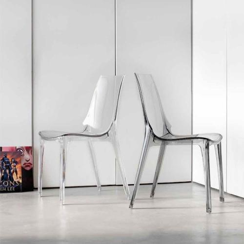 Vanity chair Scab