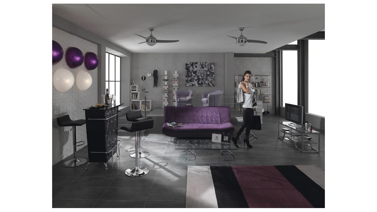 Dusche direkt vor dem fenster ihr ideales zuhause stil - Bar wohnzimmer mobel ...