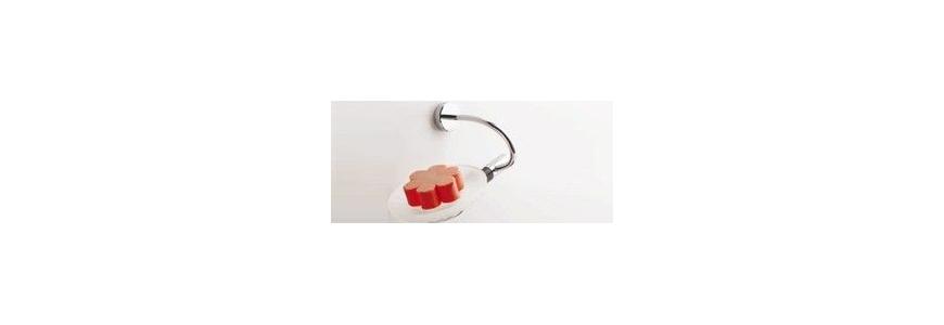 Badseifenhalter
