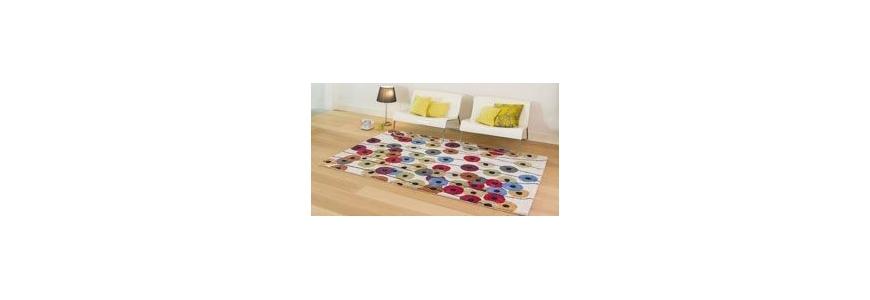 Moderne teppiche