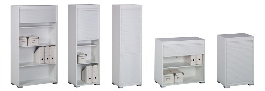 Eine grosse Auswahl an modernen und Design Rollladenschränke ...
