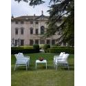 Sedia poltrona giardino Nardi Aria