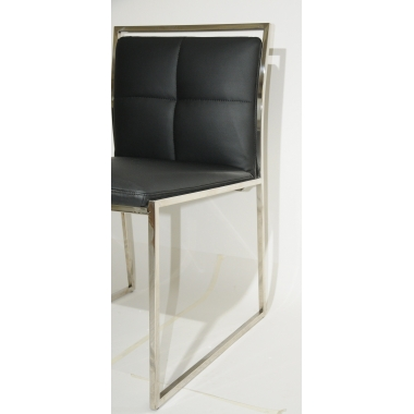 Stainless Steel Chair cod.L05-CH317