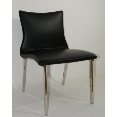 Stainless Steel Chair cod.L05-CH321
