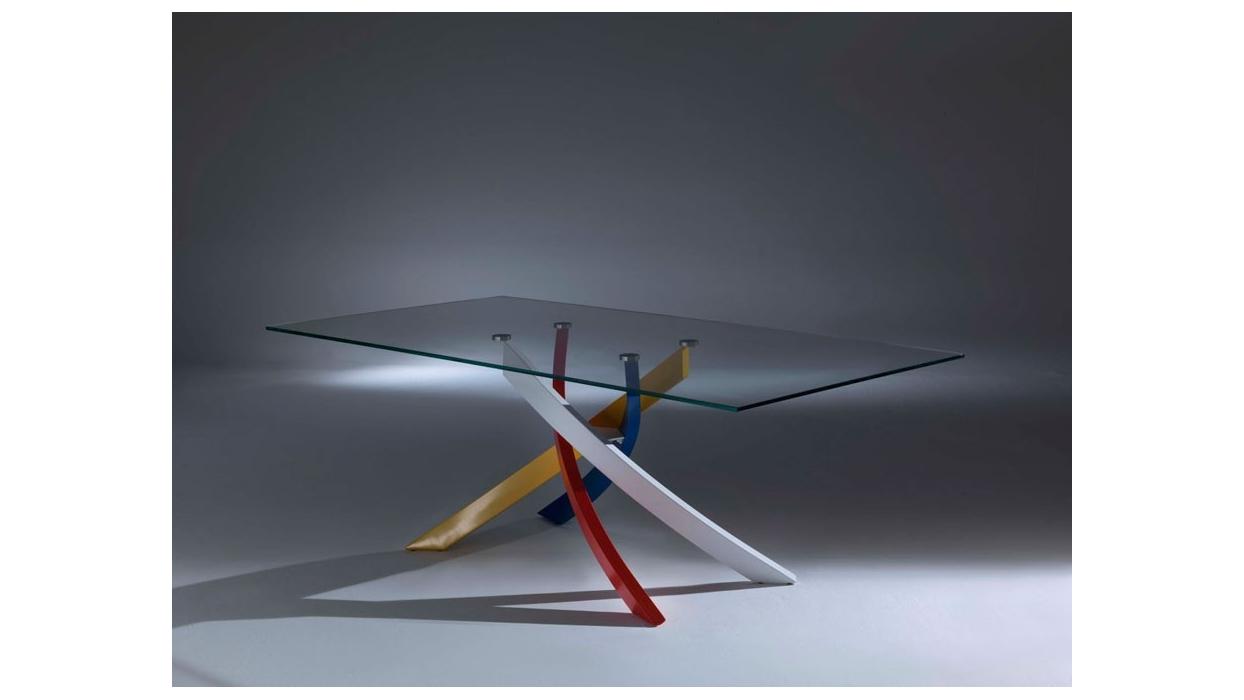 Table Bontempi Casa model Artistico - ARREDARE MODERNO