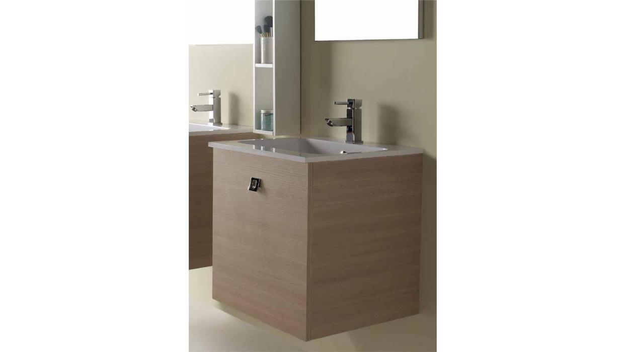 Mobile bagno modello venere101 labor legno arredare moderno - Mobile bagno legno ...