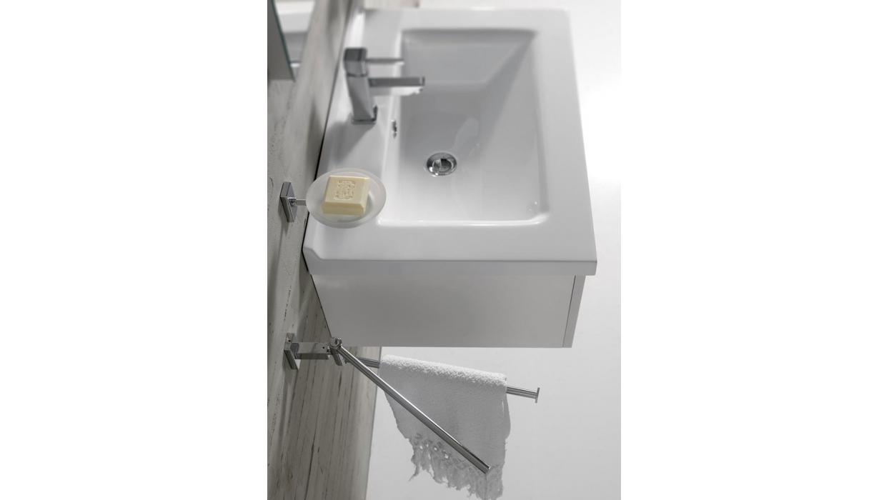 Mobile bagno modello Venere101 Labor Legno - Arredare Moderno