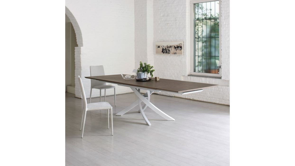 Artistico Bontempi Table Top In Wood