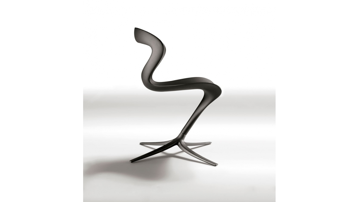 Chair infiniti model callita arredare moderno