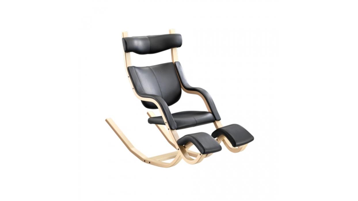 Gravity balans chair varier arredare moderno - Varier gravity balans ...