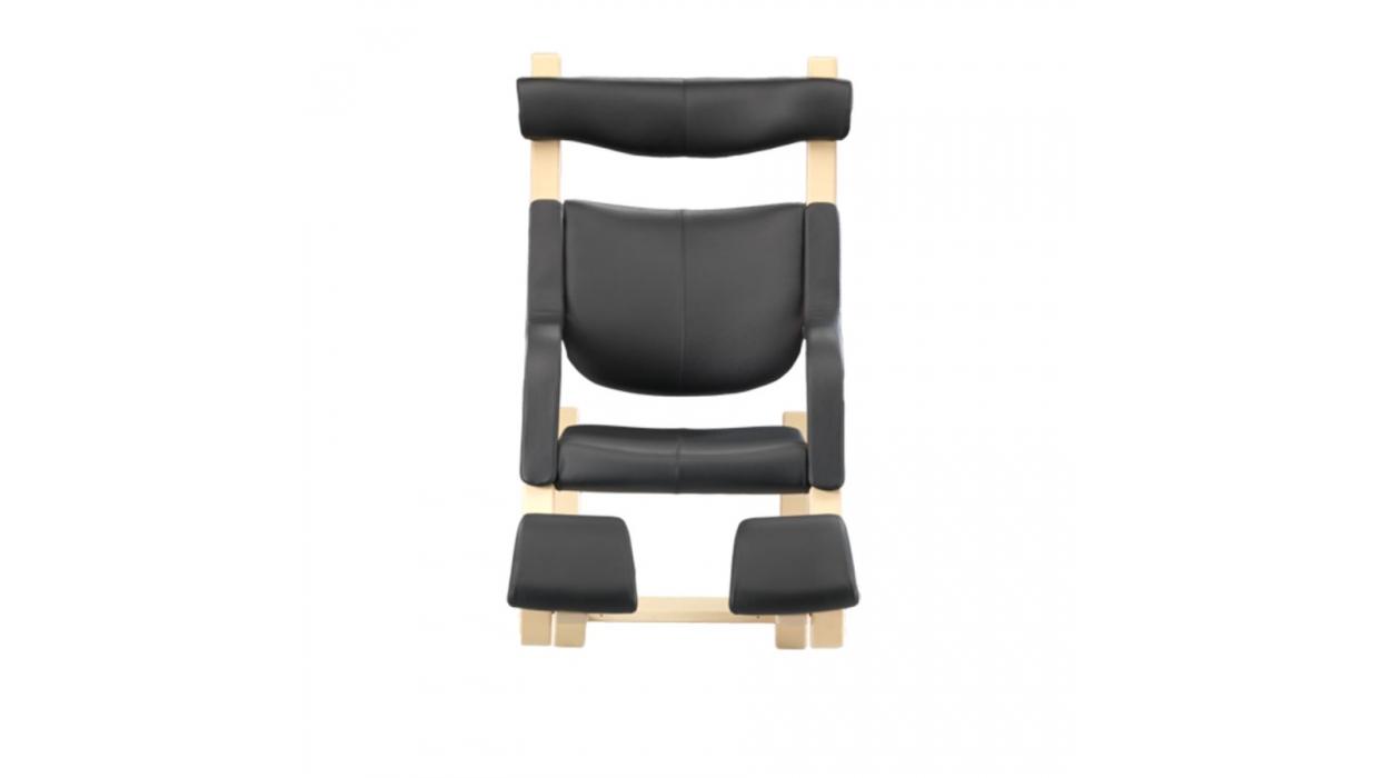 Gravity Balans Chair Varier Arredare Moderno