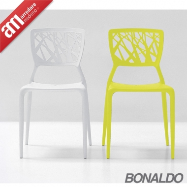 Folding chair Birba Bonaldo