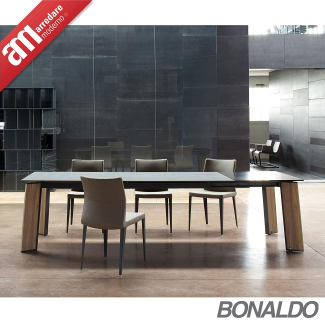 Table Bonaldo model Fralg extendable - ARREDARE MODERNO
