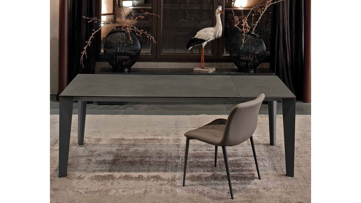 Beautiful Tavolo Cruz Bontempi Contemporary - dairiakymber.com ...