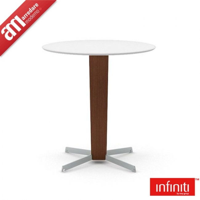 Porta Venezia Table Slim Infiniti Design