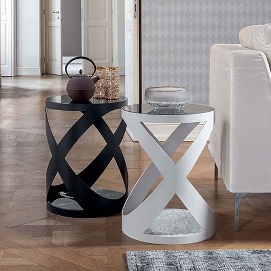 Rimini Coffee table Tonin Casa - ARREDARE MODERNO -