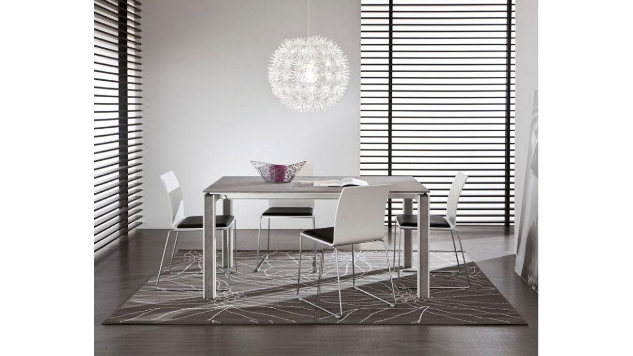 Giovanni La Primavera Extensible Table