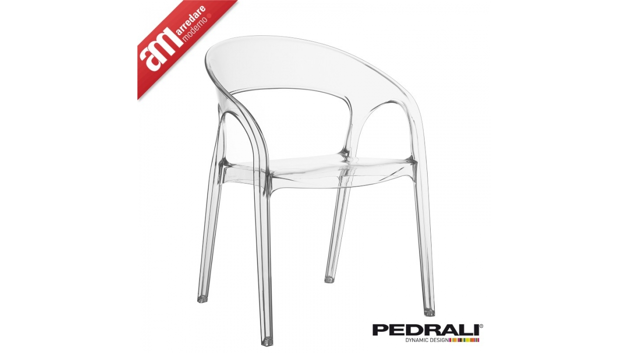 Chair Gossip Pedrali Outlet Promotion