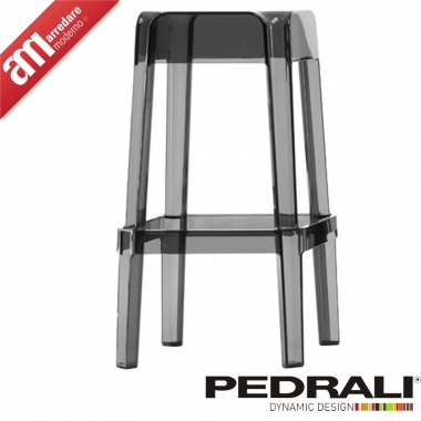 Rubik Stool Pedrali Outlet Promotion