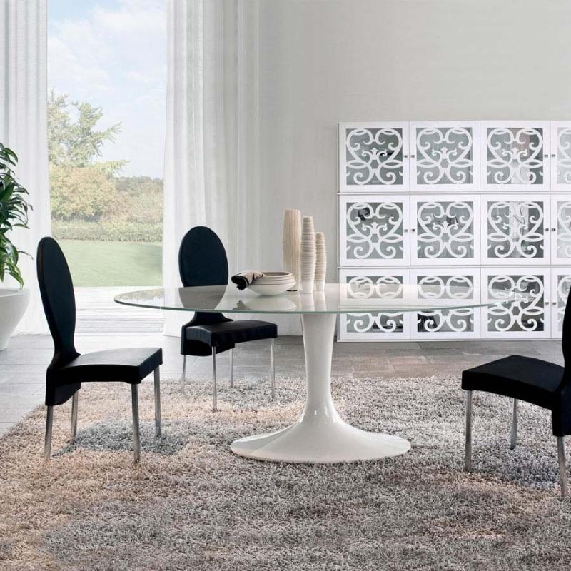 Table Tonin Casa model Imperial - ARREDARE MODERNO
