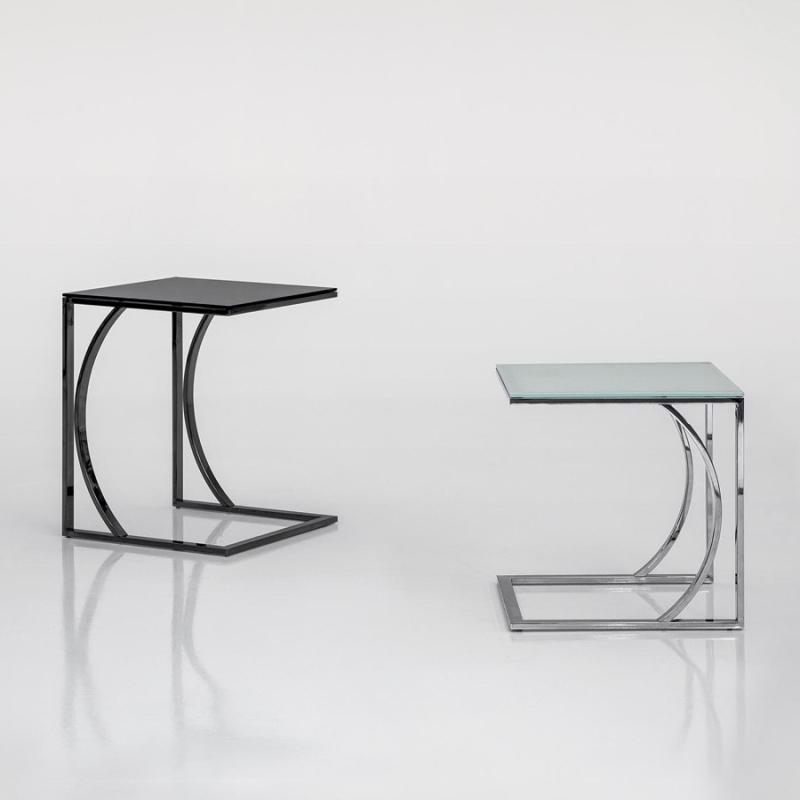 Coffee Table Tonin Casa Model Detroit ARREDARE MODERNO - Detroit coffee table